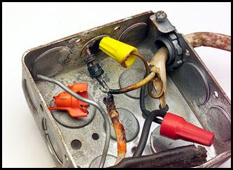 Horrors of Aluminum Wiring