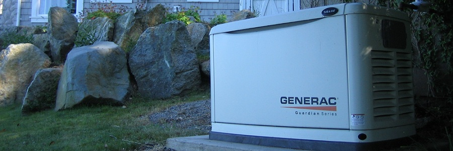 Victoria BC Generator Installations