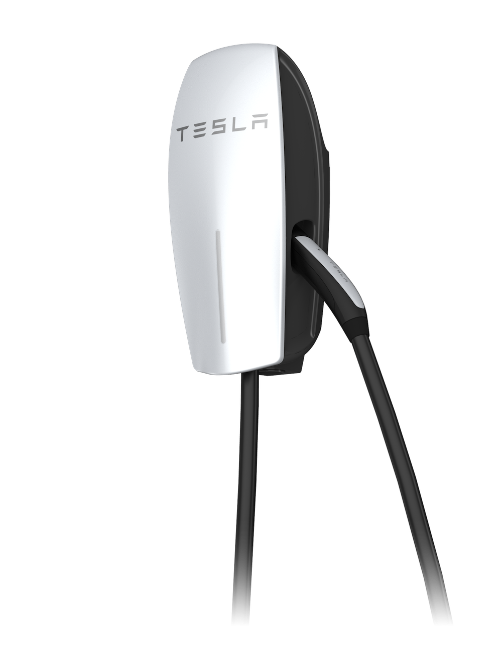 Victoria Tesla Home Wall Charger